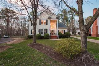 Williamsburg Park Va Real Estate Homes For Sale From