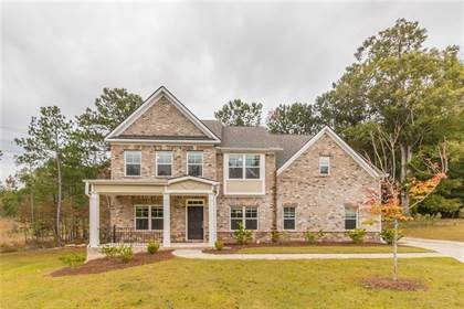 Residential Property for sale in 5423 Hennessy Circle, Atlanta, GA, 30349