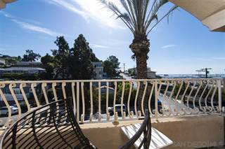 Townhouse for sale in 3651 Columbia St, San Diego, CA, 92103
