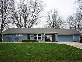 Single Family for sale in 11942 Trolley Road, Indianapolis, IN, 46236