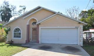 Single Family for sale in 3618 WHITTIER STREET, Tampa, FL, 33619