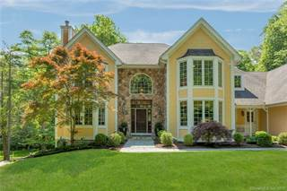 Single Family for sale in 324 Erskine Road, Stamford, CT, 06903