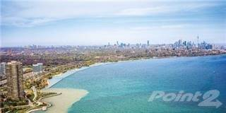 Residential Property for sale in 2167 Lake Shore Blvd W, Toronto, Ontario