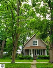 Residential Property for rent in 314 W Ninth Street, Traverse City, MI, 49684