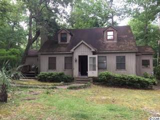 Single Family for sale in 2912  Russel Rd, Conway, SC, 29526