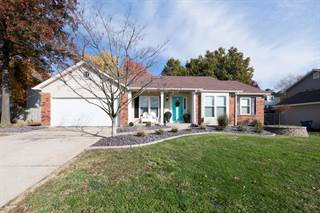 Single Family for sale in 206 Whitehirst Manor Court, Saint Charles, MO, 63304