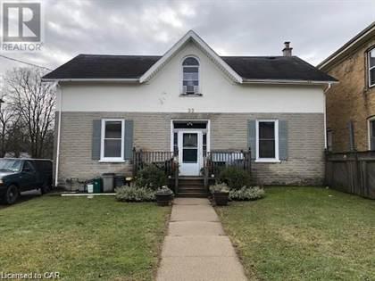 Multi-family Home for sale in 33 VICTORIA Avenue, Cambridge, Ontario, N1S1X2