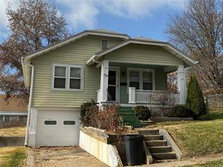 Single Family for sale in 609 North Hawkins, Hannibal, MO, 63401