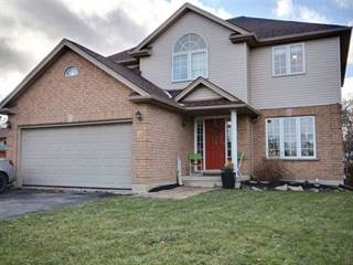 Residential Property for sale in 27 Schneller Crt, Wilmot, Ontario