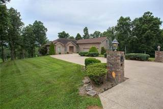 Single Family for sale in 961 Hidden Valley Dr, Morgantown, KY, 42261