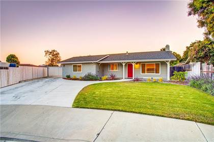 Residential Property for sale in 931 Rose Court, Grover Beach, CA, 93433