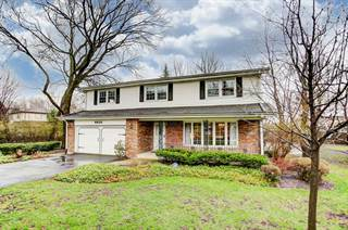 Single Family for sale in 6626 Cochise Drive, Indian Head Park, IL, 60525