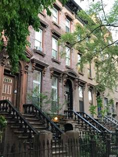Multifamily for sale in 167 Prospect Pl, Prospect Heights, NY, 11238