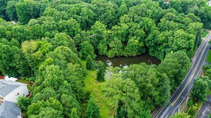 Lots And Land for sale in 3290 N Hembree Road, Marietta, GA, 30062