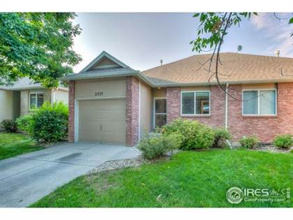 Residential Property for sale in 2577 Begonia Ct, Loveland, CO, 80537