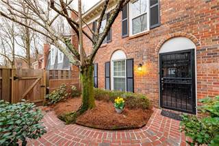Townhouse for rent in 436 The North Chace, Atlanta, GA, 30328