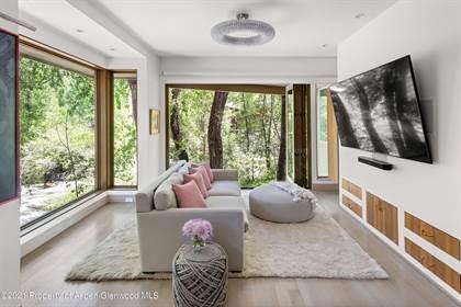 Residential Property for sale in 1022 E Hyman Avenue, Aspen, CO, 81611