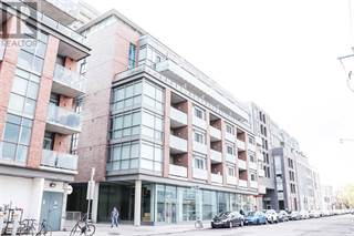 Condo for rent in 8 GLADSTONE AVE 607, Toronto, Ontario, M6J3K6