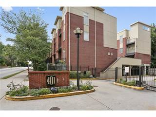 Condo For Sale In 401 NW 10th Street B 205 Atlanta GA