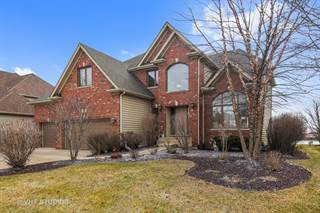 Single Family for sale in 11659 Millennium Parkway, Plainfield, IL, 60585