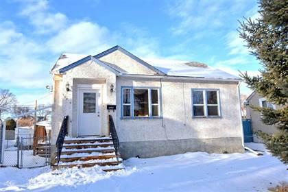 Single Family for sale in 12226 87 ST NW, Edmonton, Alberta, T5B3N8