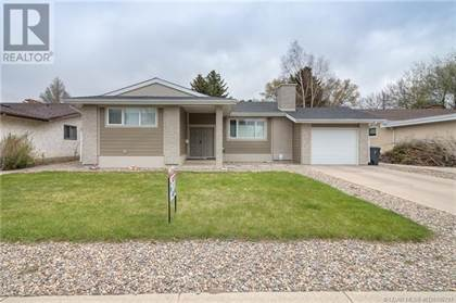 Single Family for sale in 34 Honeysuckle Road N, Lethbridge, Alberta, T1H4J9