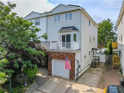 Residential Property for sale in 63 Corona Avenue, Staten Island, NY, 10306