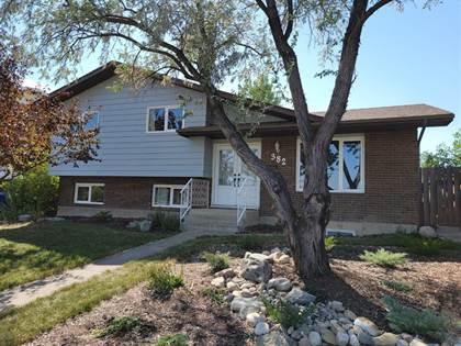 Residential Property for sale in 382 McMaster Boulevard W, Lethbridge, Alberta, T1K 4L3