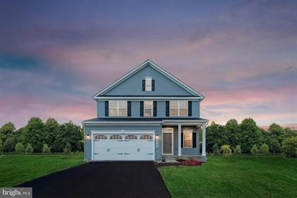 Residential Property for sale in 3801 SWEET MEADOW COURT, Lower Macungie Township, PA, 18062