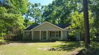 Single Family for sale in 139 Renegade, Crawfordville, FL, 32327