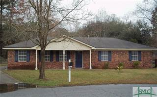 Single Family for rent in 510 James Court, Pooler, GA, 31322