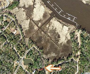 Lots And Land for sale in 41 Middle Square Ln., Georgetown, SC, 29440
