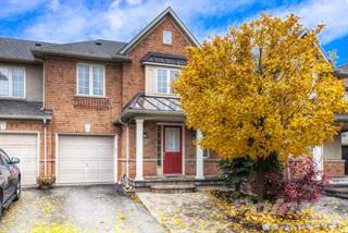 Townhouse for rent in 2392 Sequoia Way, Oakville, Ontario