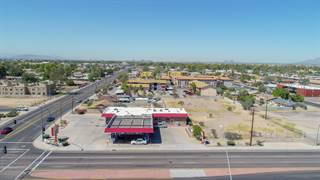 Comm/Ind for sale in 828 N COUNTRY CLUB Drive, Mesa, AZ, 85201