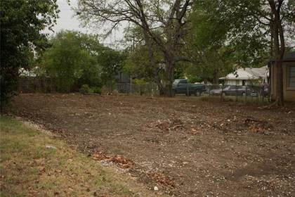 Lots And Land for sale in 3204 Forest Park Boulevard, Fort Worth, TX, 76110