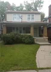Single Family for sale in 2280 LAWRENCE Street, Detroit, MI, 48206