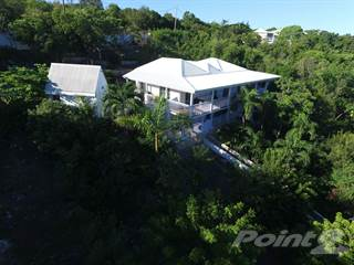 Apartment for sale in Citron Vert, Low Lands, Saint-Martin (French)