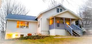 Single Family for sale in 657 Center Street, Coopersville, MI, 49404