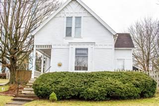 Single Family for sale in 145 Somer St, Hillsboro, OH, 45133