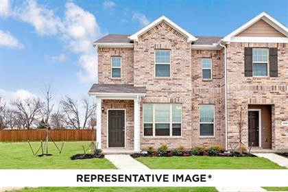 Multifamily for sale in 3524 Brentwood Drive, Denton, TX, 76207
