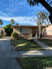 Single Family for sale in 5845 Rose Avenue, Long Beach, CA, 90805