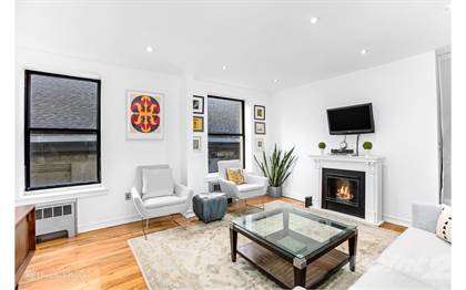 Coop for sale in 29 West 119th St 43, Manhattan, NY, 10026