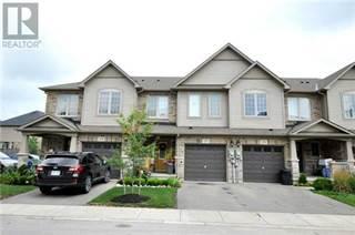 Single Family for sale in 45 ROYAL WINTER DR #25, Hamilton, Ontario