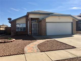 Residential Property for sale in 5052 Silver Sands Avenue, El Paso, TX, 79924