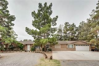 Single Family for sale in 5681 ROWLAND Avenue, Las Vegas, NV, 89130