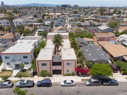 Multifamily for sale in 1033 Hoffman Avenue, Long Beach, CA, 90813