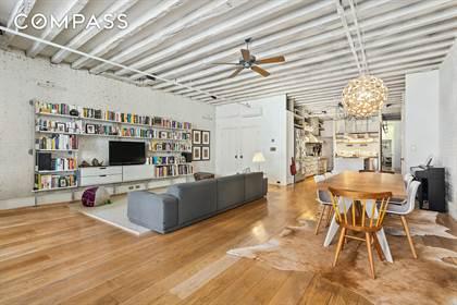 Residential Property for rent in 118 Mercer Street 3, Manhattan, NY, 10012