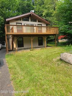 Residential Property for sale in 4751 Brentwood Dr, Tobyhanna, PA, 18466