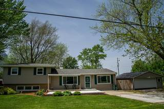 Single Family for sale in 104 North Division Street, Stanford, IL, 61774