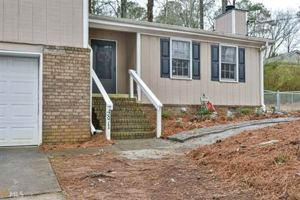 Residential Property for sale in 4871 Starboard Ct, Douglasville, GA, 30135